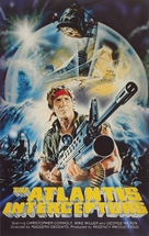 I predatori di Atlantide - VHS cover (xs thumbnail)
