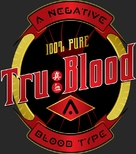 """True Blood"" - poster (xs thumbnail)"