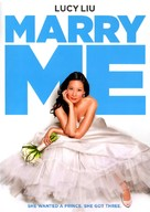 """Marry Me"" - DVD cover (xs thumbnail)"