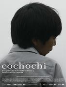 Cochochi - Movie Poster (xs thumbnail)