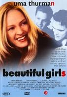 Beautiful Girls - Dutch DVD movie cover (xs thumbnail)