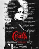 Cruella - Movie Poster (xs thumbnail)