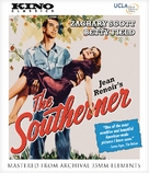 The Southerner - Blu-Ray movie cover (xs thumbnail)