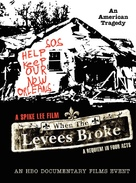 """""""When the Levees Broke: A Requiem in Four Acts"""" - DVD cover (xs thumbnail)"""