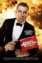 Johnny English Reborn - Theatrical poster (xs thumbnail)