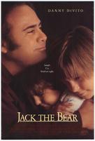Jack the Bear - Movie Poster (xs thumbnail)