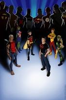 """Young Justice"" - Key art (xs thumbnail)"