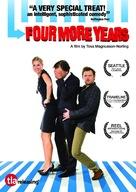Fyra år till - DVD cover (xs thumbnail)