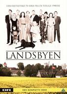 """Landsbyen"" - Danish DVD movie cover (xs thumbnail)"