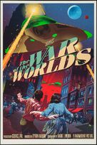 The War of the Worlds - Movie Poster (xs thumbnail)