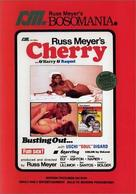 Cherry, Harry & Raquel! - DVD cover (xs thumbnail)