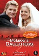 """McLeod's Daughters"" - Belgian DVD cover (xs thumbnail)"