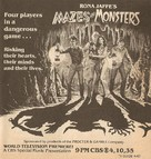 Mazes And Monsters - poster (xs thumbnail)
