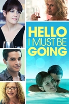 Hello I Must Be Going - DVD cover (xs thumbnail)