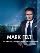 Mark Felt: The Man Who Brought Down the White House - British Movie Cover (xs thumbnail)