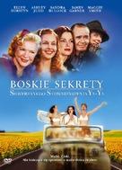Divine Secrets of the Ya-Ya Sisterhood - Polish DVD movie cover (xs thumbnail)