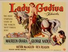 Lady Godiva of Coventry - Movie Poster (xs thumbnail)