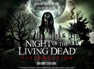 Night of the Living Dead: Resurrection - British Movie Poster (xs thumbnail)