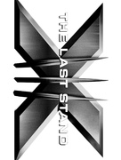 X-Men: The Last Stand - Logo (xs thumbnail)