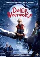 Dolfje Weerwolfje - Dutch Movie Poster (xs thumbnail)
