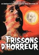 Autopsia - French Movie Poster (xs thumbnail)