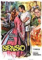 Senso - Spanish Movie Poster (xs thumbnail)