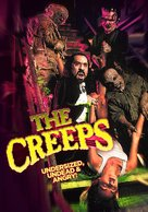 The Creeps - Movie Cover (xs thumbnail)
