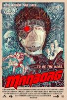 Manborg - Canadian Movie Poster (xs thumbnail)