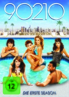 """90210"" - German DVD movie cover (xs thumbnail)"