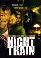 Night Train - French DVD cover (xs thumbnail)