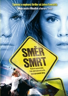 Last Exit - Czech DVD cover (xs thumbnail)