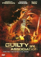 Guilty by Association - Dutch poster (xs thumbnail)