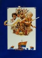 The Long Ships - Movie Poster (xs thumbnail)
