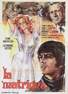 The Stepmother - Italian Movie Poster (xs thumbnail)