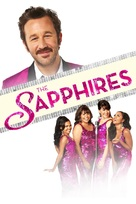 The Sapphires - DVD cover (xs thumbnail)