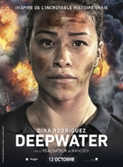 Deepwater Horizon - French Movie Poster (xs thumbnail)