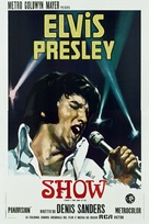 Elvis: That's the Way It Is - Italian Movie Poster (xs thumbnail)