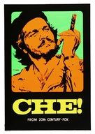 Che! - Italian Movie Poster (xs thumbnail)