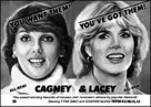 """Cagney & Lacey"" - poster (xs thumbnail)"
