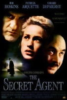 The Secret Agent - Movie Poster (xs thumbnail)