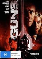 """Guns"" - Australian Movie Cover (xs thumbnail)"