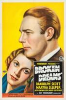 Broken Dreams - Movie Poster (xs thumbnail)