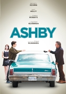 Ashby - French DVD movie cover (xs thumbnail)