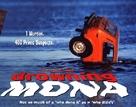 Drowning Mona - British Movie Poster (xs thumbnail)