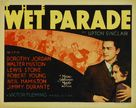 The Wet Parade - Movie Poster (xs thumbnail)