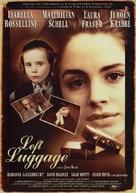 Left Luggage - Dutch Movie Poster (xs thumbnail)
