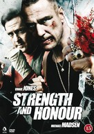 Strength and Honour - Danish Movie Cover (xs thumbnail)