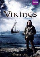 """""""Vikings"""" - DVD cover (xs thumbnail)"""