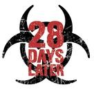 28 Days Later... - Logo (xs thumbnail)