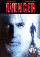Avenger - DVD cover (xs thumbnail)